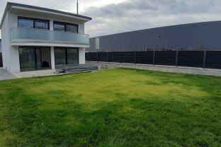 1230 Wien Carlbergergasse Einfamilienhaus auf 3 Ebenen - EIGENGRUND 284 m²
