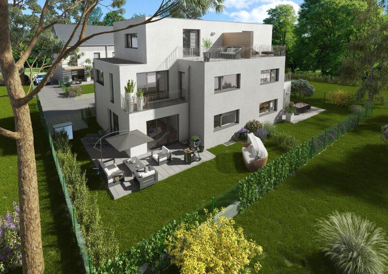 Herrliches Architektenhaus im Zentrum von Vösendorf mit traumhaften Fernblick