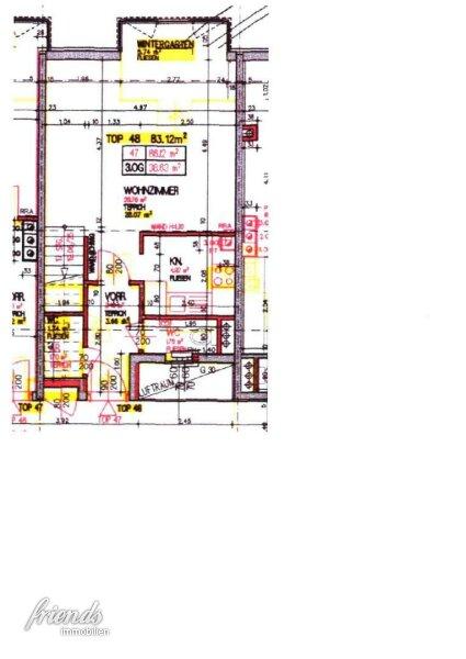 Maisonettwohnung mit Dachterrasse in Zentrumsnähe von Baden /  / 2500Baden / Bild 12