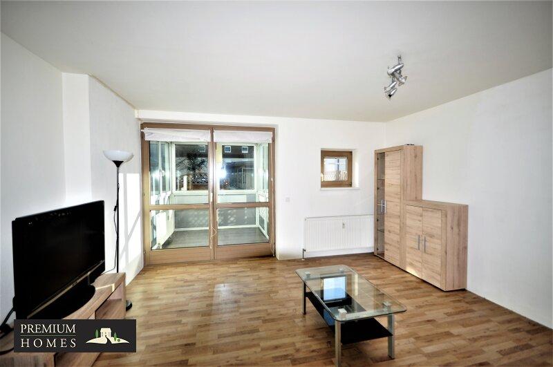 Beispielbild für KUNDL 3 Zimmer Eigentumswohnung: Sehr gut gelegen in Südausrichtung mit Wintergarten und Terrasse.