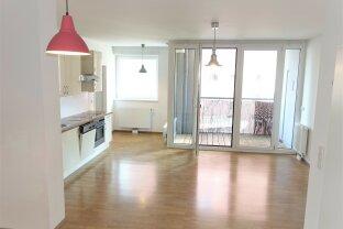 Gemütliches Loggia-Apartment,promt verfügbar, interessiert?