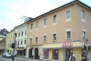 Geschäftslokal in Klagenfurt