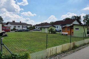 Baugrundstück in Wr.Neustadt