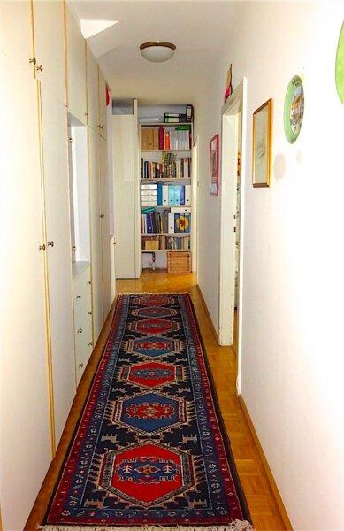 Großzügige Familienwohnung in Toplage: 5 Zimmer + Küche, Loggia, guter Zustand, ruhig + hell, Nähe Linie 37 Gatterburggasse! /  / 1190Wien / Bild 3