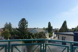 Elegante Eck-Dachterrassenwohnung,Fernsicht, hell,Lift,Garage!