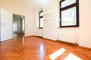 Schöne, großzügige 5-Zimmer-Altbauwohnung in zentraler Lage von Mödling