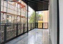 Liebe auf den ersten Blick – hochwertige neu sanierte Altbauwohnung mit Balkon