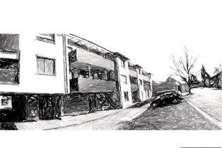 4-Zimmer Wohnung mit großer Terrasse in der Bräunlichgasse