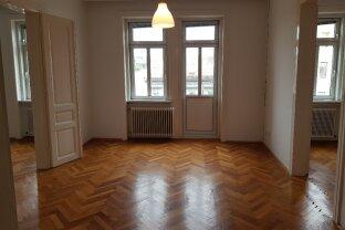 Schöne Familienwohnung, auch WG-geeignet, 87m2. Nähe Kagraner Platz/Donauzentrum!