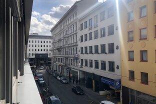 Trendiges Büro direkt an der U3 Zieglergasse!