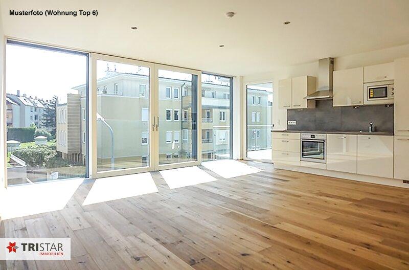 NEU! ++ 2 Zimmer Neubauwohnung in 1130 Wien, Balkon, Garage  ++ /  / 1130Wien / Bild 2