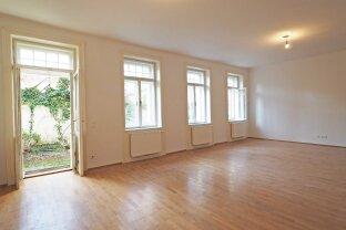 Weimarer Strasse   3-Zimmer-Altbauwohnung mit Vorgarten beim Schubertpark