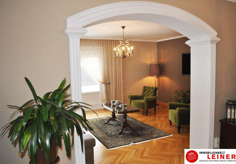 Exklusives inklusive! Nicht alltägliches Mehrfamilienhaus in Klosterneuburg! Objekt_8952 Bild_777