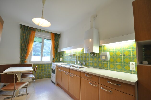 Foto von Wunderschöne 3-Zimmer Neubauwohnung 1100 Wien
