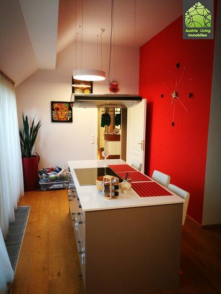 Tolle Dachgeschoßwohnung (eine Ebene) mit großer Terrasse/Rundumblick /  / 1050Wien / Bild 2