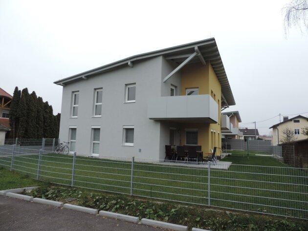 St.Georgen/ Luftenberg- neu- provisionsfrei für den Käufer