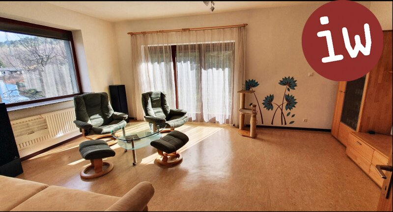 Großzügig angelegtes Einfamilienhaus im Grünen Objekt_679 Bild_128