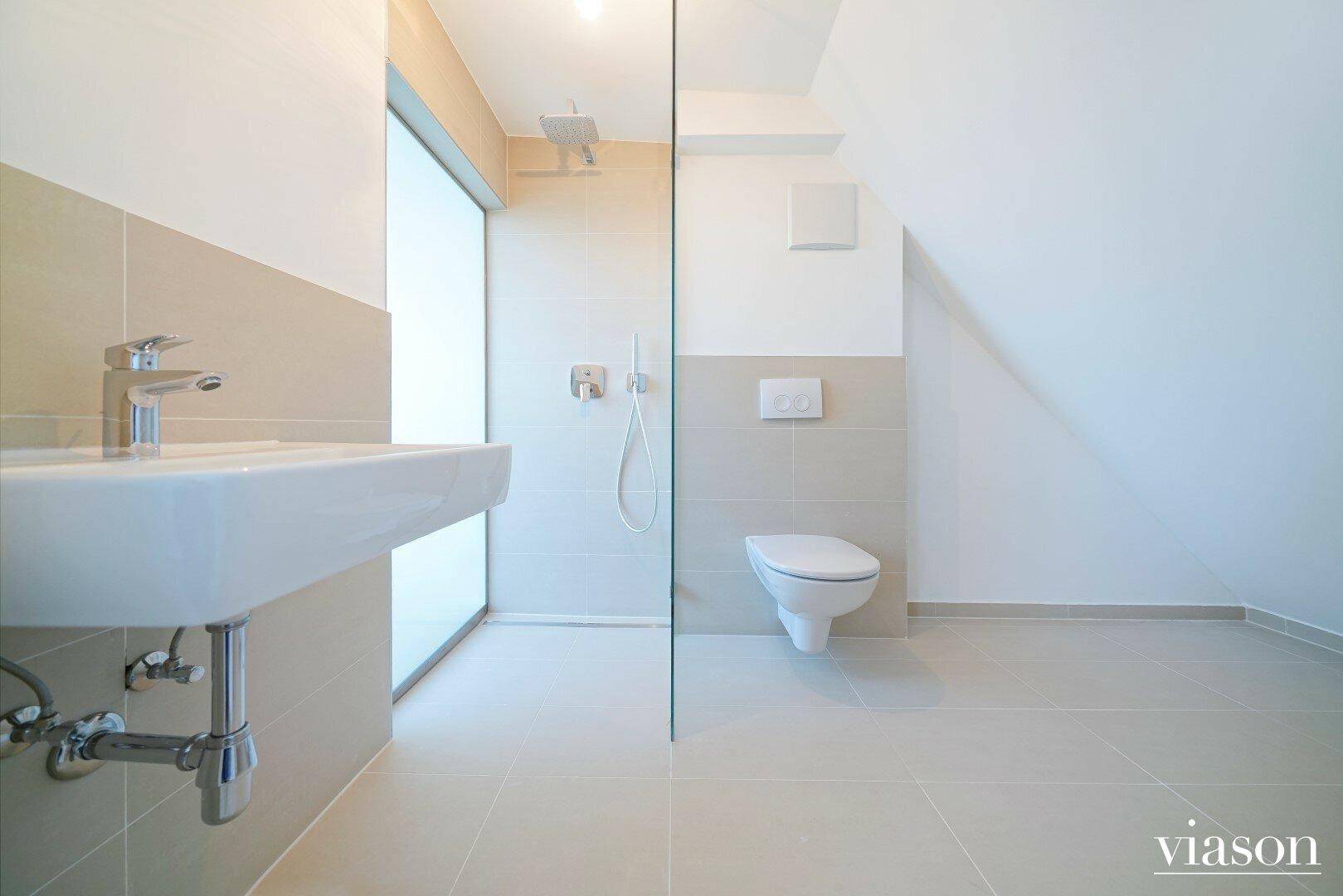 Badezimmer beim Schrankraum