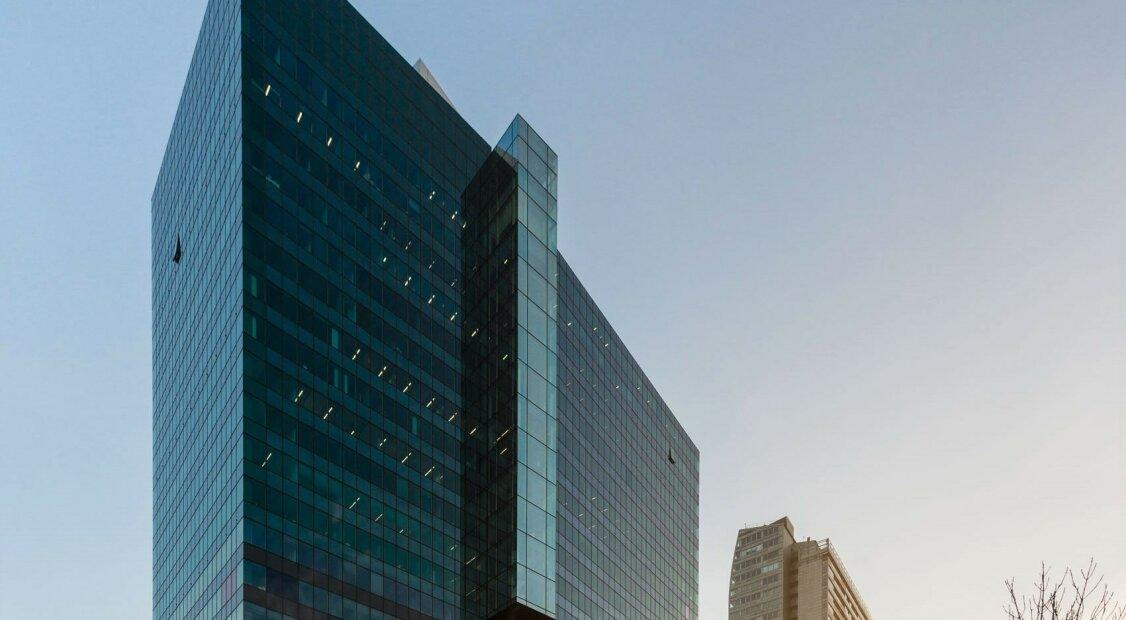 Top-Büros im SATURN TOWER | DONAU CITY ||