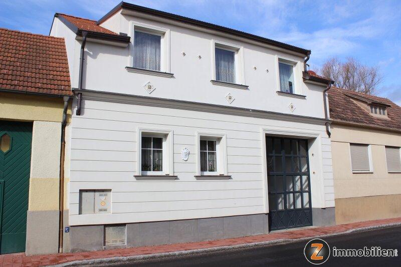 Wohnhaus für bis zu 3 Familien - Nähe Eisenstadt/Siegendorf