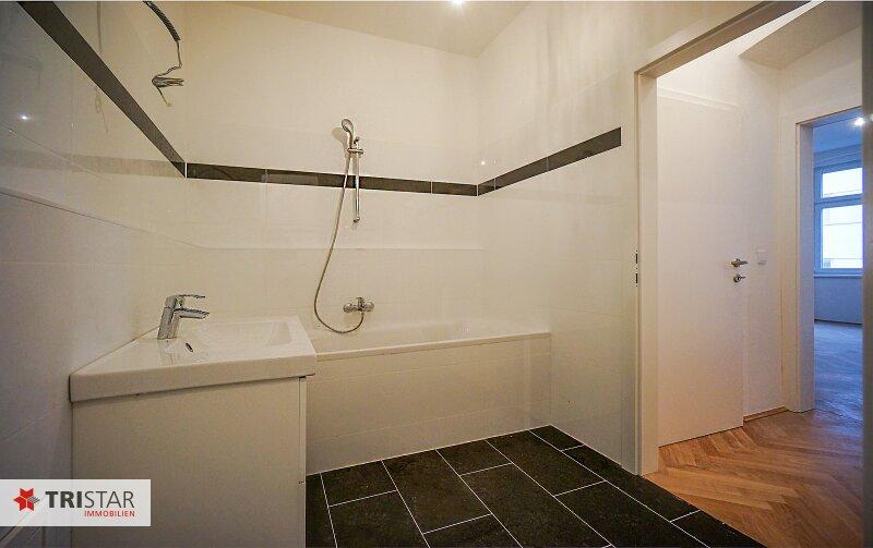 NEU! ++ ERSTBEZUG nach Sanierung: sehr ruhig gelegen, 1-3 Zimmer-Altbauwohnungen mit BALKON, ab sofort zu verkaufen (Top 30-31) ++ /  / 1160Wien / Bild 2