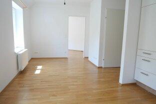 Unbefristeter 43m² Altbau mit Einbauküche und Lift in Toplage - 1060 Wien