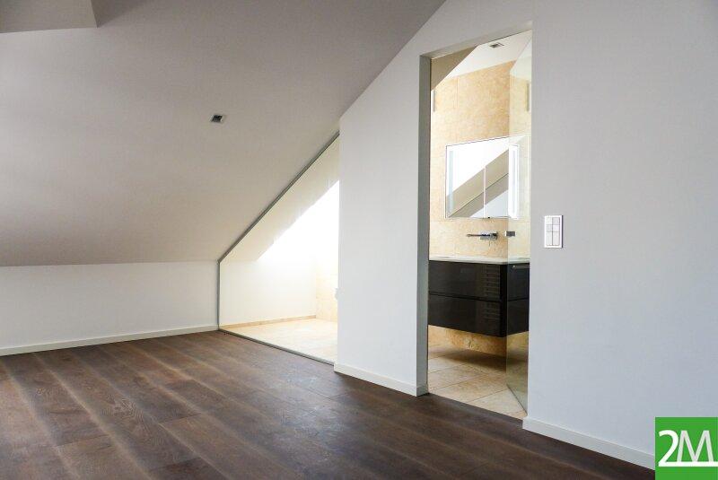 Exklusive Dachgeschoßwohnung mit großzügiger Terrasse und schönem Fernblick /  / 1130Wien / Bild 10