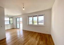 +++ TRAUMHAFTE TERRASSE +++ Helle 3-Zimmer-Wohnung inklusive Carport