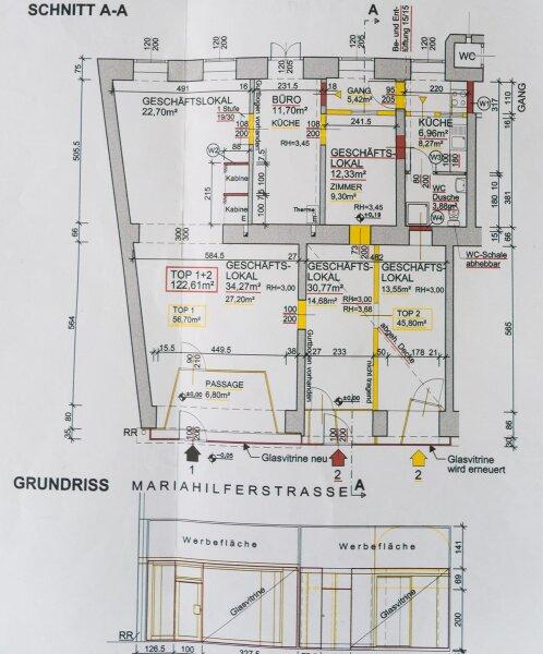 Großes Wohnhaus in traumhafter Ruhelage! /  / 8241Nähe Dechantskirchen / Bild 26