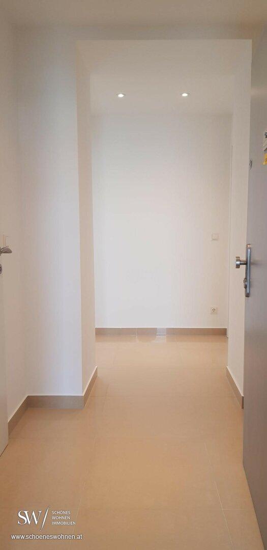 Vorzimmer/Eingang