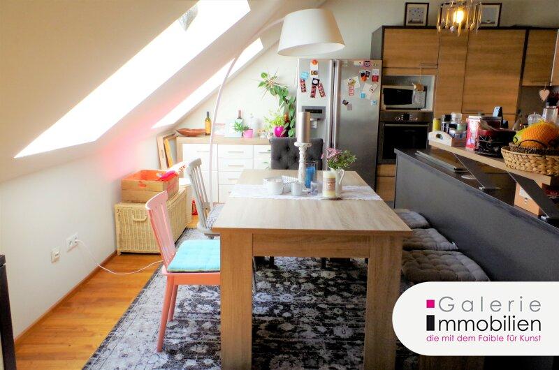 Traumhafte DG-Wohnung auf 1 Ebene mit 43m² Terrasse Objekt_29309 Bild_363