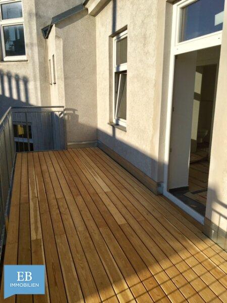 WOHNEN IM ALTBAU  / 2 Zimmer / Erstbezug / Balkon /  / 1180Wien / Bild 6