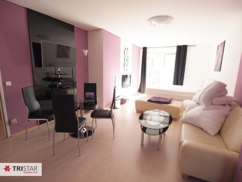 Wunderschöne 3 Zimmerwohnung mit Loggia in Südlage! /  / 1020Wien / Bild 1