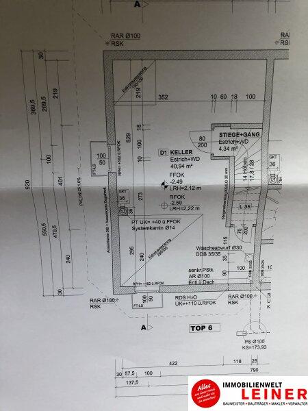 TOP gepflegte Doppelhaushälfte mit neu angelegtem Garten – Nähe Korneuburger Stadtgrenze Objekt_8891 Bild_804