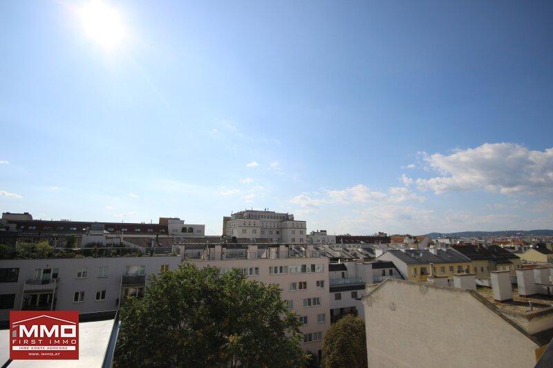 Extravagante Dachgeschoß-Maisonette mit Terrasse! /  / 1050Wien / Bild 3