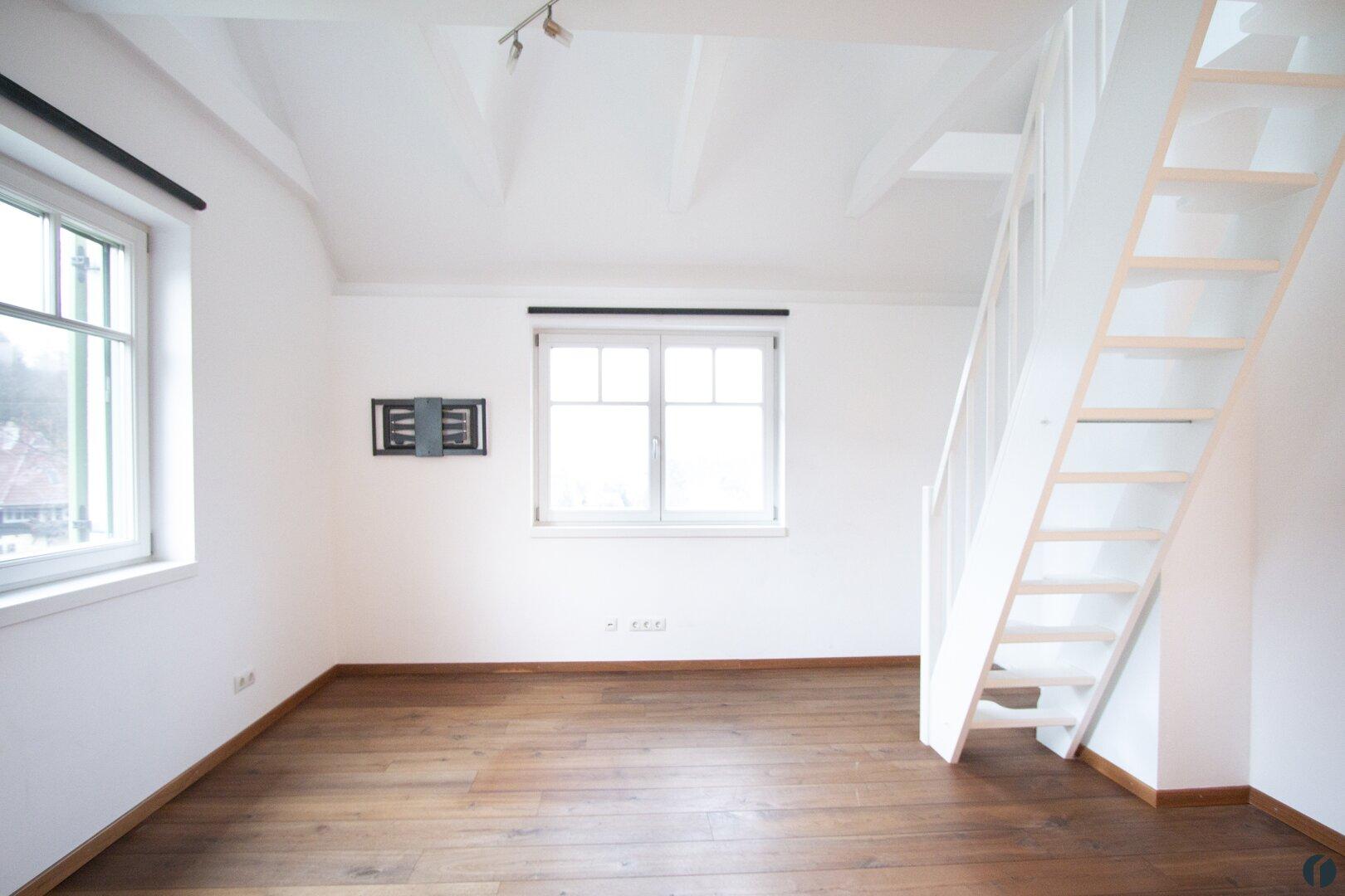 1. Kinderzimmer im Obergeschoss