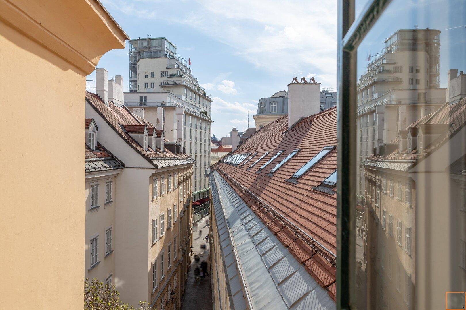 200 Blick Hochhaus Herrengasse