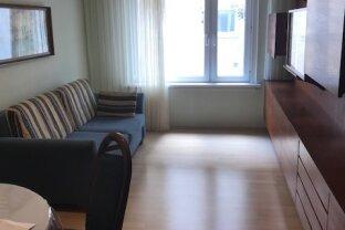 Bezugsfertige 2-Zimmer-Wohnung - möbliert - sehr gepflegt