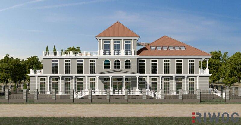 HERRSCHAFTLICH Wohnen - High-End Villa-Residenz auf höchstem Niveau - TOP 3 /  / 1220Wien / Bild 6