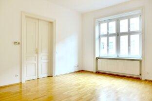 Videobesichtigung - Helle 2 Zimmer Wohnung in schönem Stilaltbau - Alser Strasse