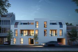 ANLEGERHIT: Grüner Wohntraum im Herzen von Mauer - Top 17
