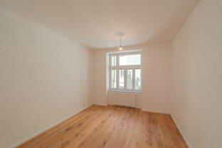 PERFEKT ausgestattete 2 Zimmer Wohnung in der Dreyhausenstraße nahe U3!