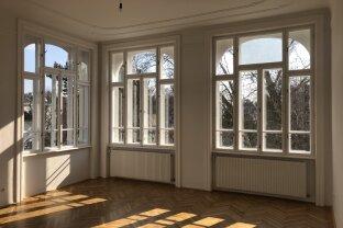 ALTHIETZING | traumhaft charmante Altbauwohnung | sonnig & ruhig