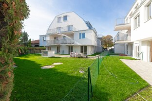 21. Bezirk!! Erstbezug - Wohnbauprojekt mit 41 Wohnungen!!