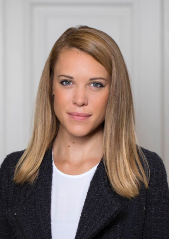 Sophie-Marie Wierzbinski