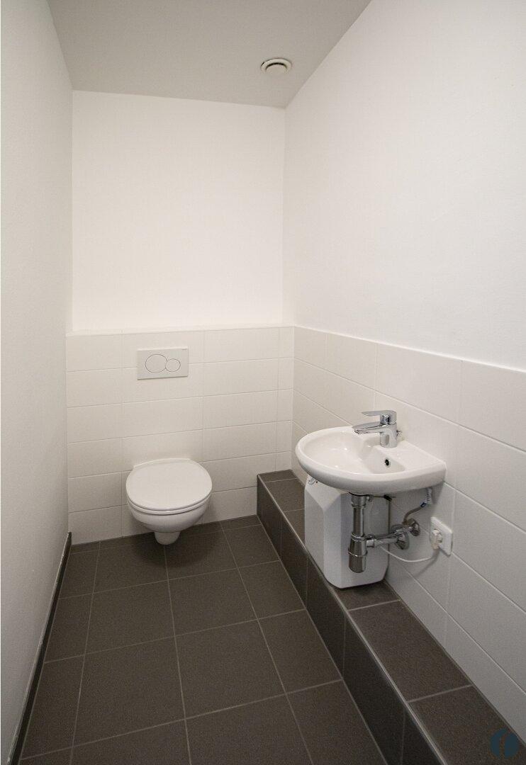 Büro 1 WC