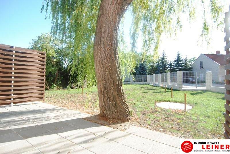 Eigener Garten für erholsame Stunden Objekt_10583