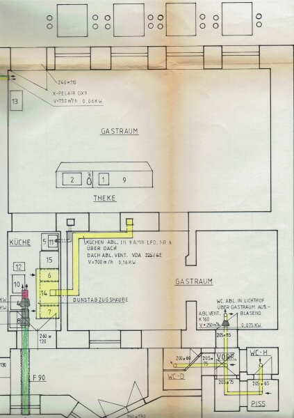 Großes Wohnhaus in traumhafter Ruhelage! /  / 8241Nähe Dechantskirchen / Bild 9