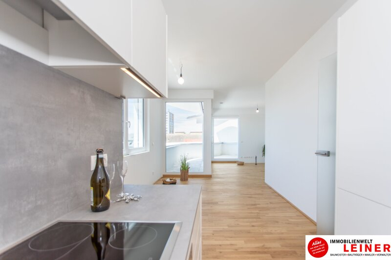Stilvoll leben – Designerwohnungen am Rande Wiens Objekt_11243 Bild_596