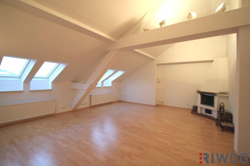 Schöne DG-Wohnung im Herzen der Wiener Innenstadt, Terrasse, Ruhelage /  / 1010Wien / Bild 0